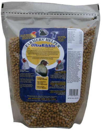 Omnivore Mix (C & S Products Ultra Kibble, 6-Piece)
