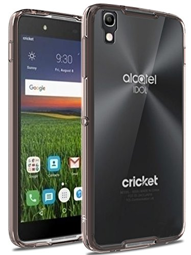 Alcatel LK Shockproof Crystal Protective