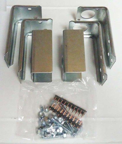 LiftMaster Garage Door Openers 41A6569 Safety Sensor (Safety Sensor Bracket)
