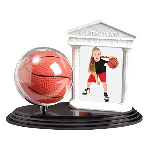 Neil Enterprises, Inc Basketball Trophy Picture Frame