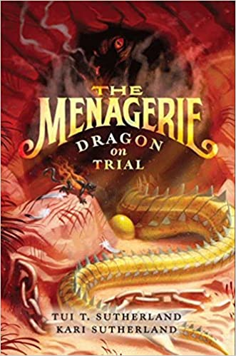 Image result for dragon on trial