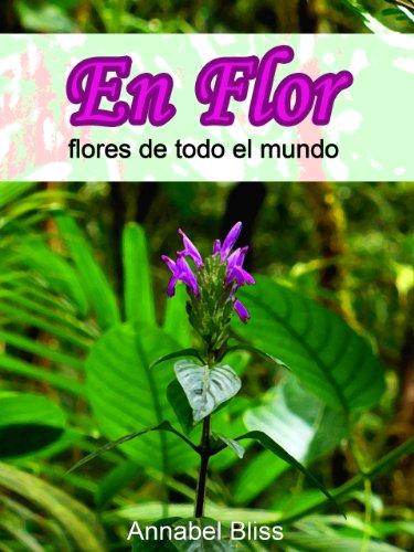 Descargar Libro En Flor, Flores De Todo El Mundo Annabel Bliss