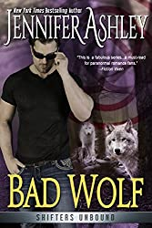 Bad Wolf (Shifters Unbound)