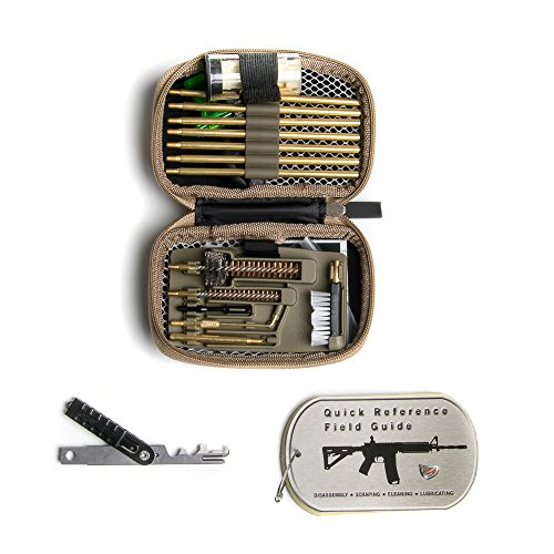 Real Avid .223/5.56 Pro Pack Premium Maintenance Kit (Ar 15 Cleaning Brush)