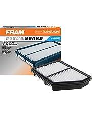 FRAM Extra Guard Air Filter, CA12051 for Select Honda Vehicles