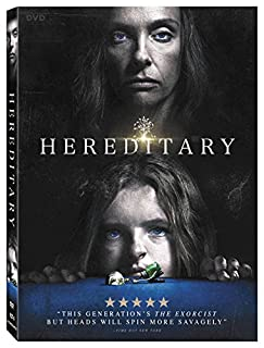 Book Cover: HEREDITARY