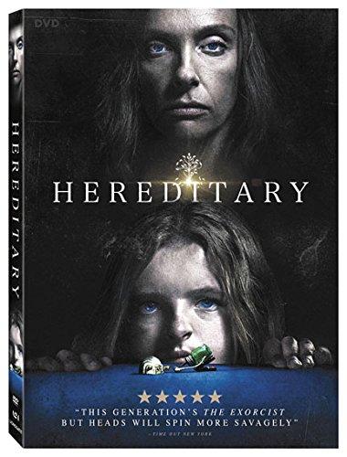 DVD : Hereditary (DVD)