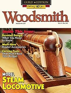 Woodsmith (B01BJ91ZW2)   Amazon price tracker / tracking, Amazon price history charts, Amazon price watches, Amazon price drop alerts