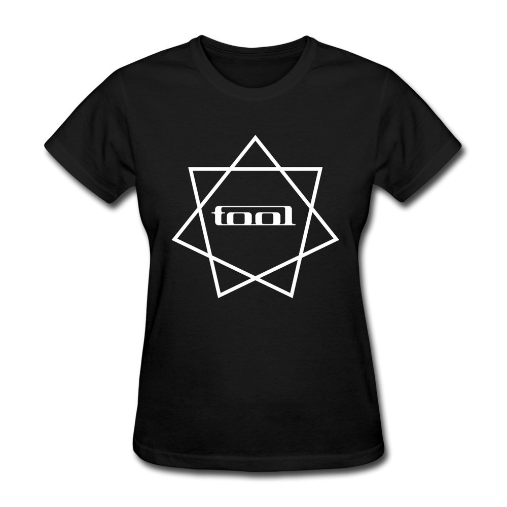 Tool Band Art Logo T Shirt 1151
