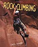 Rock Climbing, Chris Oxlade, 0822512408