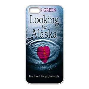 DDOUGS I looking for alaska DIY Cell Phone Case for Iphone 5,5S, Discount I looking for alaska Case