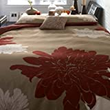 Ashley Gray Duvet Set
