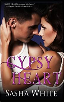 Book Gypsy Heart