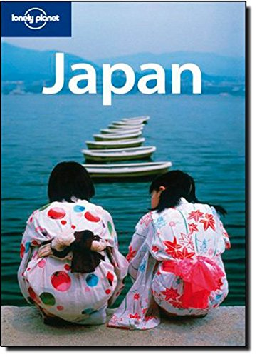 Japan (LONELY PLANET JAPAN)