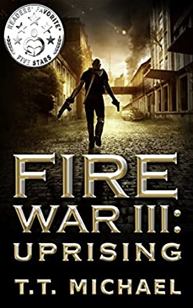 Fire War III Uprising