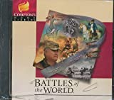 Battles of the World : The Interactive History of War