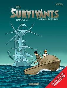 """Afficher """"Les mondes d'Aldébaran - Survivants n° 04<br /> Episode 4"""""""