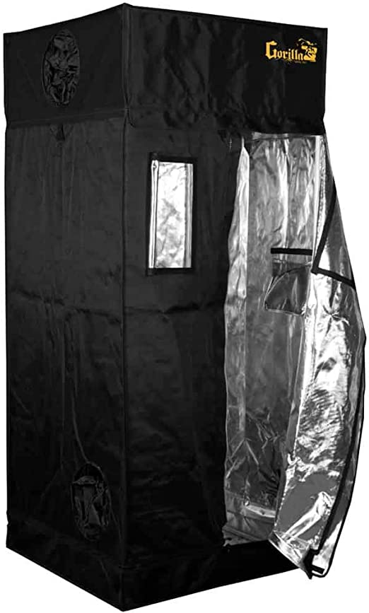 Gorilla GGT33 Grow Tent - Best Distinction