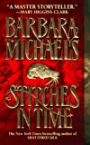 Stitches in Time, Barbara Michaels, 0061092533