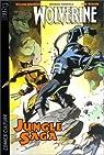Wolverine - Comics Culture, tome 1 : Jungle Saga par Simonson