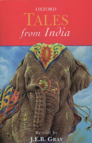 Tales from India (Oxford Myths and Legends)