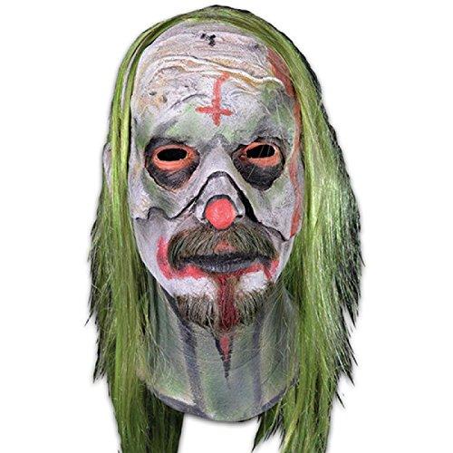 Loftus International Rob Zombie's 31 Psycho Mask Novelty Item]()