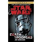 Death Troopers: Star Warsby Joe Schreiber