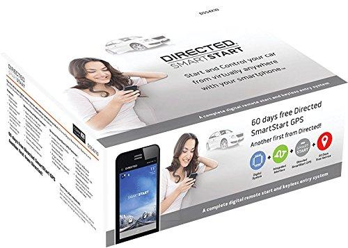 Directed Electronics DSS4X10 Smartstart GPS Digital Remote Start System (Directed Car Starter)