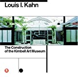 Accademia di architetturaMendrisioThis publication on the construction of the Kimbell Art Museum by Louis I. Kahn may prove very useful to students, and to anyone interested in gaining further knowledge of the distinctive features of t...