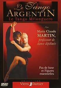 Le tango milonguero