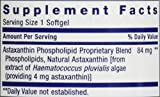 Life Extension Astaxanthin with Phospholipids Softgels 30 Count Discount