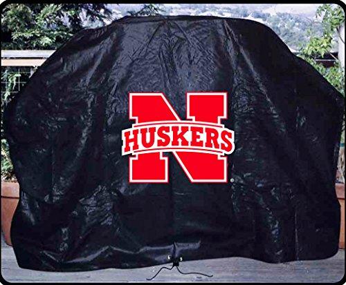 NCAA Nebraska Cornhuskers 59-Inch Grill (Nebraska Grill Cover)