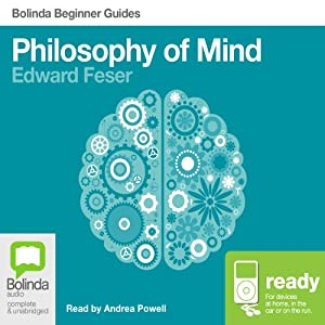 Philosophy of Mind: Bolinda Beginner Guides Hörbuch