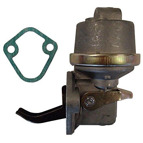 Fuel Lift Transfer Pump Case IH White Case 5130 5120 5230 5140 5220 MX120 MX135 MX100 MX110 MX150 MX170 2096 1840 100 1845C 120 145 125 1896 140 90XT 95XT 70XT 60XT 85XT 60 American 6145 80 American
