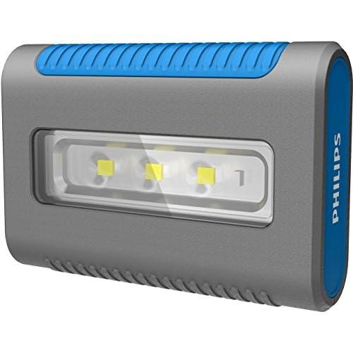 Philips lpl38x 1compacte travail LED et lampe frontale