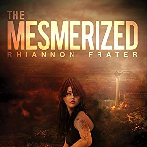The Mesmerized Audiobook
