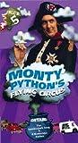 Monty Python's Flying Circus, Vol. 05 [VHS]