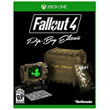 Fallout 4 - Pip-Boy Edition - Rare USA Edition - Xbox One by Bethesda