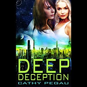 Deep Deception Hörbuch