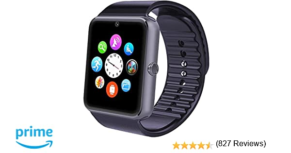 15d66a7589b0 Willful Smartwatch