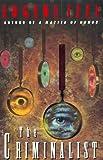 The Criminalist, Eugene Izzi, 0380975408