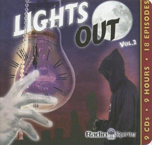 Lights Out Vol.2 pdf epub