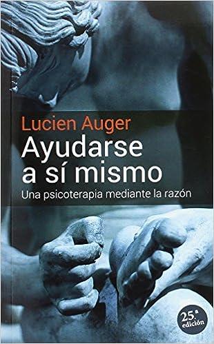 Ayudarse A Si Mismo Lucien Auger Ebook Download