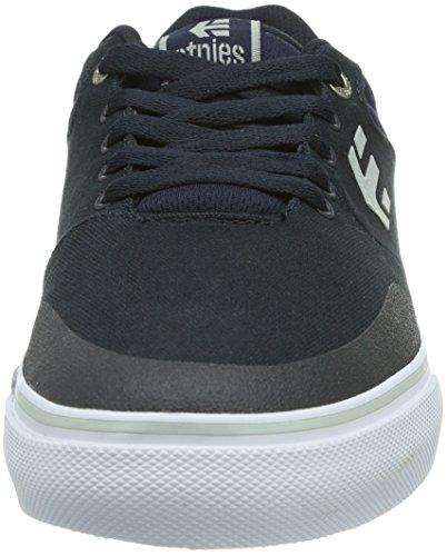 Etnies Marana Vulc Skate Shoe Dark Navy discount pre order outlet classic order cheap sale 100% original Sj6aXxCbH