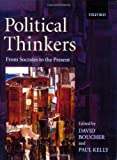 Political Thinkers: From Socrates to the Present