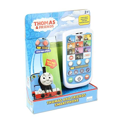 THOMAS & FRIENDS S13358 Play Smartphone by Thomas & Friends