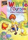 Winnie l'ourson chez Coco lapin par Disney