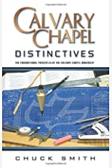 Calvary Chapel Distinctives