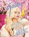 Galore Magazine Issue 17 (Winter, 2016) Paris Hilton / Sofia Richie Cover