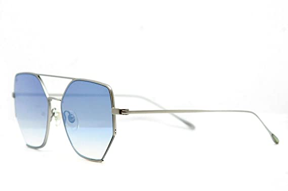 Gafas de sol WOODYS BARCELONA EVA 04 SILVER: Amazon.es: Ropa ...